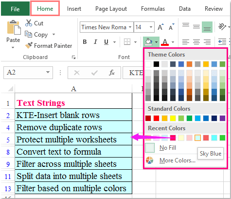 find a document with certain words on computer