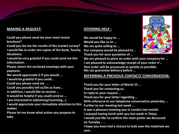 please find attached document as per your request