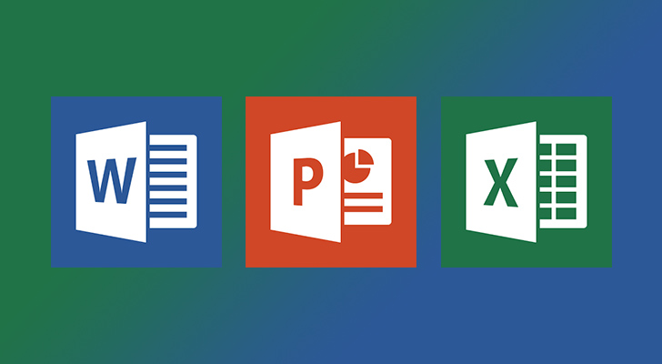 how to open a word document with powerpoint